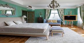 Как подобрать ковёр к интерьеру: советы декораторов и 80 беспроигрышных сочетаний фото