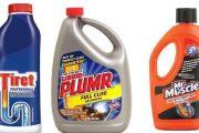 Фото 11 Решение извечной проблемы: как легко прочистить засор в ванной и раковине