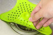 Фото 2 Решение извечной проблемы: как легко прочистить засор в ванной и раковине