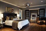 Фото 6 Картины в спальню над кроватью: размещение по фен-шуй и 70+ универсальных сюжетов
