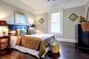 Фото 10 Картины в спальню над кроватью: размещение по фен-шуй и 70+ универсальных сюжетов