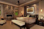 Фото 12 Картины в спальню над кроватью: размещение по фен-шуй и 70+ универсальных сюжетов