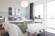 Фото 42 Картины в спальню над кроватью: размещение по фен-шуй и 70+ универсальных сюжетов