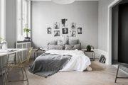 Фото 45 Картины в спальню над кроватью: размещение по фен-шуй и 70+ универсальных сюжетов