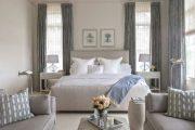 Фото 50 Картины в спальню над кроватью: размещение по фен-шуй и 70+ универсальных сюжетов
