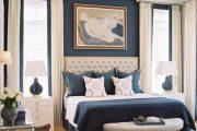 Фото 51 Картины в спальню над кроватью: размещение по фен-шуй и 70+ универсальных сюжетов