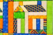 Фото 12 Картины из лоскутов ткани: мастер-классы и вдохновляющие идеи своими руками