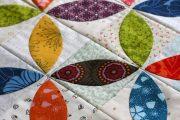 Фото 18 Картины из лоскутов ткани: мастер-классы и вдохновляющие идеи своими руками