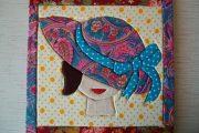 Фото 26 Картины из лоскутов ткани: мастер-классы и вдохновляющие идеи своими руками