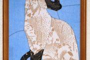Фото 23 Картины из лоскутов ткани: мастер-классы и вдохновляющие идеи своими руками
