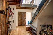 Фото 4 Крепление для велосипеда на стену: популярные виды конструкций и изготовление своими руками