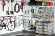 Фото 5 Крепление для велосипеда на стену: популярные виды конструкций и изготовление своими руками