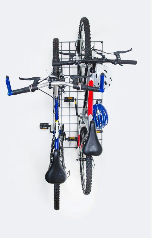 Крепление для Велосипеда на Стену Идеи Своими Руками 2017