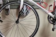 Фото 14 Крепление для велосипеда на стену: популярные виды конструкций и изготовление своими руками