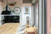 Фото 28 Крепление для велосипеда на стену: популярные виды конструкций и изготовление своими руками