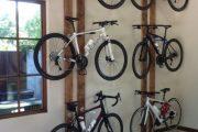 Фото 31 Крепление для велосипеда на стену: популярные виды конструкций и изготовление своими руками