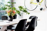 Фото 32 Крепление для велосипеда на стену: популярные виды конструкций и изготовление своими руками