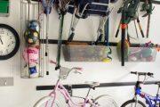 Фото 33 Крепление для велосипеда на стену: популярные виды конструкций и изготовление своими руками