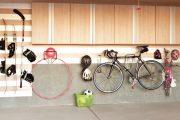 Фото 39 Крепление для велосипеда на стену: популярные виды конструкций и изготовление своими руками