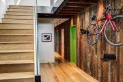 Фото 41 Крепление для велосипеда на стену: популярные виды конструкций и изготовление своими руками