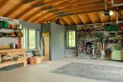 Фото 45 Крепление для велосипеда на стену: популярные виды конструкций и изготовление своими руками