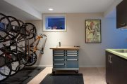 Фото 52 Крепление для велосипеда на стену: популярные виды конструкций и изготовление своими руками
