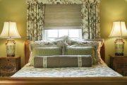 Фото 5 Стоит ли ставить кровать изголовьем к окну? Плюсы, минусы и 80 комфортных реализаций
