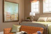Фото 3 Стоит ли ставить кровать изголовьем к окну? Плюсы, минусы и 80 комфортных реализаций