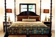 Фото 22 Стоит ли ставить кровать изголовьем к окну? Плюсы, минусы и 80 комфортных реализаций