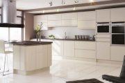 Фото 6 Кухня цвета слоновой кости: благородство оттенков айвори в вашем доме