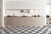Фото 37 Кухня цвета слоновой кости: благородство оттенков айвори в вашем доме
