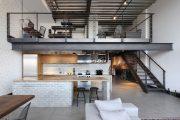 Фото 23 Кухня-столовая в частном доме: секреты зонирования и практические советы по декору