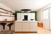 Фото 26 Кухня-столовая в частном доме: секреты зонирования и практические советы по декору