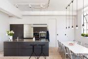 Фото 4 Кухня-столовая в частном доме: секреты зонирования и практические советы по декору