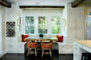 Фото 36 Кухня-столовая в частном доме: секреты зонирования и практические советы по декору