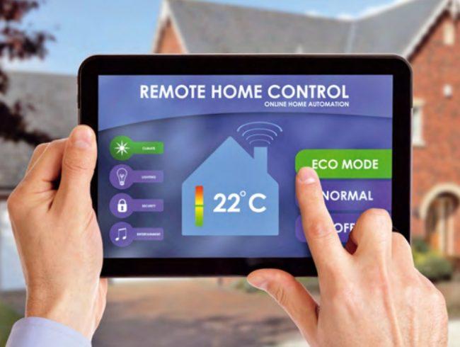 Основной комплекс задач системы климат контроля - это обеспечение бесперебойной работы обогревательных устройств, увлажнителей и вентиляционного оборудования