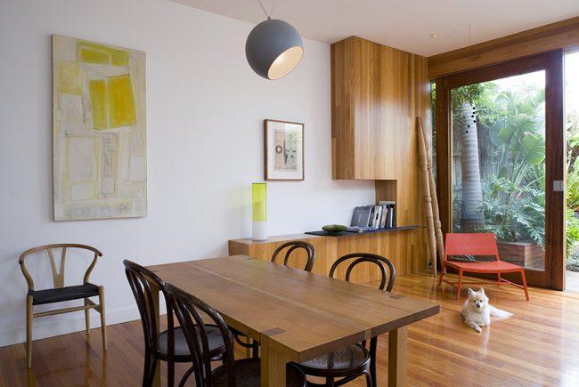 Экологичный и практичный материал для обустройства жилого помещения