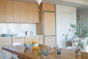 Фото 11 Миланский орех: 75+ идеальных цветовых решений для современного интерьера