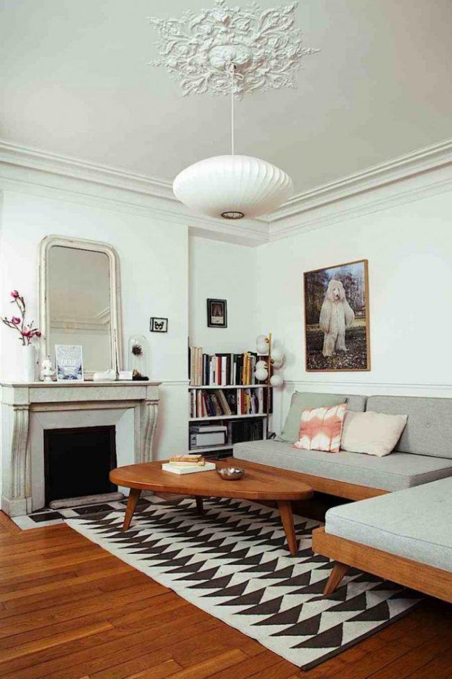 Мебель цвет миланский орех фото с чем сочетается