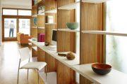 Фото 32 Миланский орех: 75+ идеальных цветовых решений для современного интерьера
