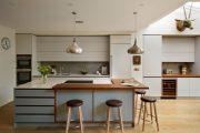 Фото 34 Миланский орех: 75+ идеальных цветовых решений для современного интерьера