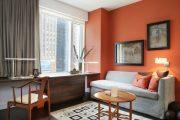 Фото 37 Миланский орех: 75+ идеальных цветовых решений для современного интерьера