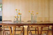 Фото 38 Миланский орех: 75+ идеальных цветовых решений для современного интерьера