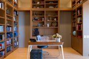 Фото 40 Миланский орех: 75+ идеальных цветовых решений для современного интерьера