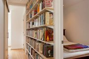 Фото 34 Как организовать правильное освещение в коридоре квартиры (90 фото): советы и лучшие идеи