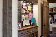 Фото 21 Как организовать правильное освещение в коридоре квартиры (90 фото): советы и лучшие идеи