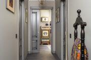 Фото 23 Как организовать правильное освещение в коридоре квартиры (90 фото): советы и лучшие идеи