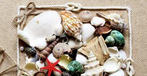 Панно из природных материалов: 60 потрясающих идей для шедевров своими руками фото