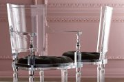 Фото 17 Сиреневые обои: 75 готовых вариантов стильного дизайна в пурпурной гамме