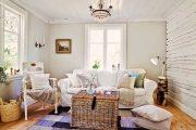 Фото 61 Скандинавский стиль в интерьере загородного дома (100+ фото): комфорт, который превыше всего
